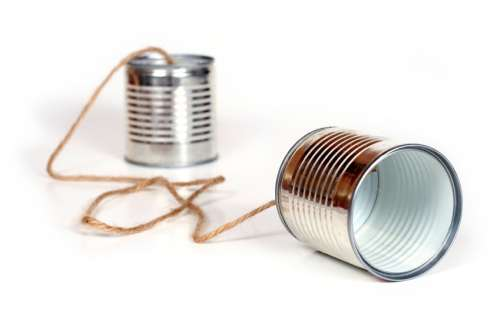 Dosentelefon