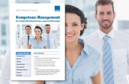 Business Dossier Kompetenz-Management