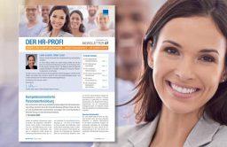 HR Profi - Kompetenzorientierte Personalentwicklung