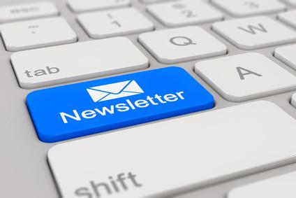 Blog-Newsletter abonnieren