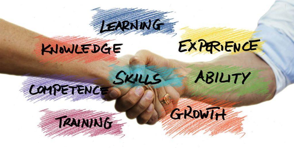 Future Skills - eine unternehmerische Herausforderung